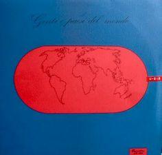 Piero Umiliani - Genti e Paesi del Mondo (1975)