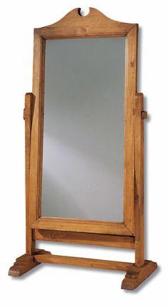 espejos antiguos ovalados de pie buscar con google