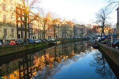 Amsterdam ♥♥♥