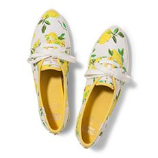 fac25ef68 perfect spring shoe  kate spade new york  Keds Pointy Flats