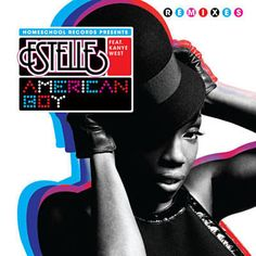 Found American Boy (Explicit Version) by Estelle Feat. KanYe West with Shazam, have a listen: http://www.shazam.com/discover/track/45795574