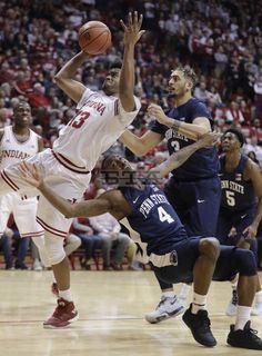 220 I U Basketball Ideas Bobby Knight Basketball Indiana