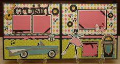 Cruisin Layout Kit