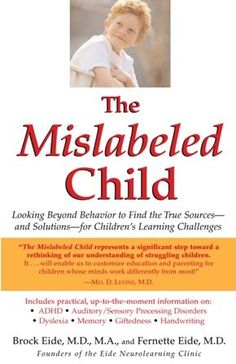 The Mislabeled Child a new resource to assist in homeschooling your special needs kids.