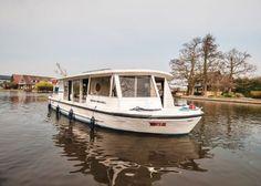 Boating holidays in Wroxham & Horning   Hoseasons