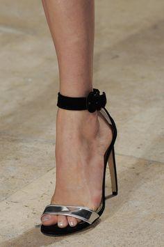 Maison Rabih Kayrouz at Paris Fashion Week Spring 2014 - StyleBistro
