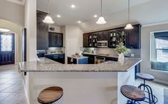 Check out another view of this great kitchen! ^KL