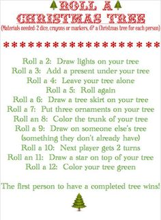 BLISSFUL ROOTS: Roll-A-Garden {Game & Printable}