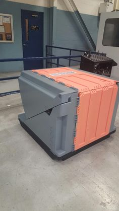 Space160 Space 160 Wheelchair Accessible Portable Toilet