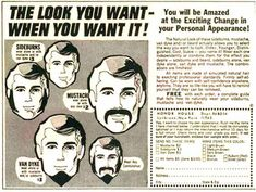comic book ads | Bizzaro vintage Comic Book Ads From Days Gone By | Partners Riley