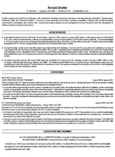 affiliate manager resume. Resume Example. Resume CV Cover Letter