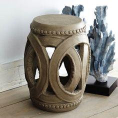 Невероятно популярные керамические табуреты