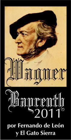 Wagner Bayreuth 2011