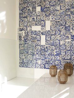 Tiles from French By Design