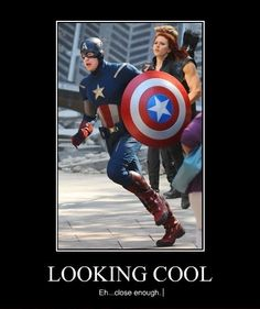 avengers funny pictures - Google Search  YA that uniform made me cringe. The from his solo movie was AWESOME! WTF did they replace it?