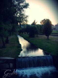 Parco Fluviale - Rende (Cs)