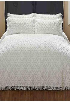 1000 images about chenille bedspreads on pinterest chenille bedspread bedspreads and peacocks. Black Bedroom Furniture Sets. Home Design Ideas