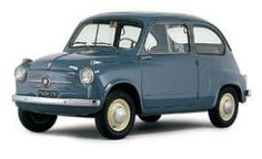 Fiat 600 car parts. Hard to find parts for all models of Fiat and other classic Italian car manufacturers Fiat 600, Motor Scooters, Motor Car, Retro Cars, Vintage Cars, Fiat 500 Models, Dream Car Garage, Alfa Romeo Cars, City Car
