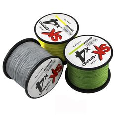 Saltwater Fishing Line 80 Lbs 500 Meter This is a perfect fishing line for saltwater fishing or sea fishing. This saltwater fishing line uses strong fiber Fishing Line, Sea Fishing, Saltwater Fishing, Fishing Accessories, Big Fish, It Cast, Free Shipping, Fishing, Sea Angling