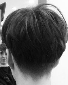 Sort hair