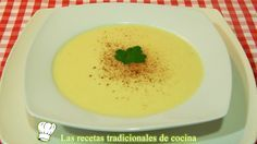 Crema de repollo light