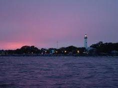 St. Simon's Island GA