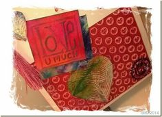 Design Team: Debi Tullier Week 19 Cycle 8/ love! #ebosser #craftwell #cards #valentines