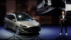 2019 Ford Focus Reveal