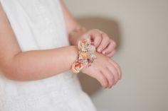 Easy DIY friendship bracelets