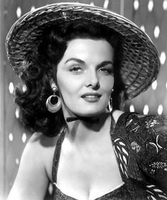 Jane Russell, Macao