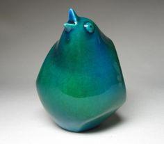 Aldo Londi Bird imported by Raymor