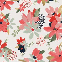Frolic Collection - Olema Multi