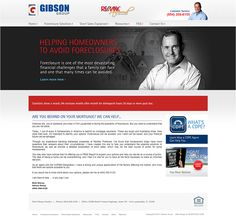 GIBSON GROUP HELPS