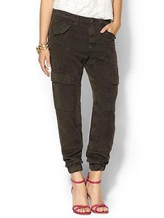 DWP Kat Slouchy Cargo Pant   Piperlime...wish they weren't so expensive
