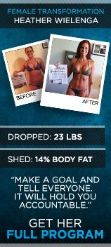 Bodybuilding.com - The Ultimate Beginner's Machine Workout For Women