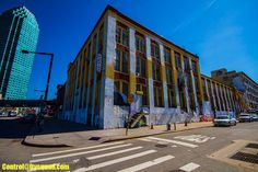 5 Pointz, the worldwide graffiti sanctuary of yesteryear, still draws tourists despite its whitewashed walls and but faint traces of former glory....