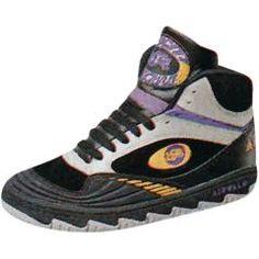 Airwalk Shoes - Velocity