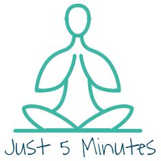 Just 5 Minutes - Motivation for life, and mission to heal, restore and empower the human spirit - one yoga mat at a time. Just 5 Minutes at a time.   www.just5minutes.co