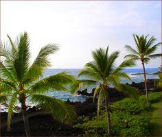 Kailua Kona - HAWAII