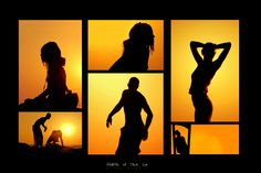 People of the sun  by `gilad