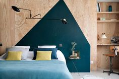 The serene and secluded Hotel Henriette adroitly recalls the cool of post-war…