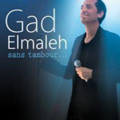 Montpellier : billetterie ouverte pour le spectacle de Gad Elmaleh!