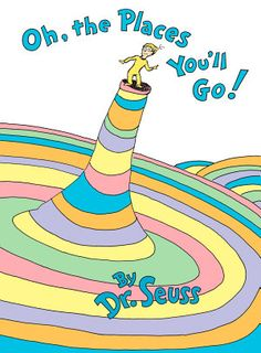 Oh, the Places You'll Go! - Books on Google Play