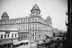 100 years of Grandeur : The Birth of Grand Central Terminal - NYTimes.com