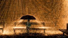 Photo pluie d'etincelles by Arnaud Moreau on 500px