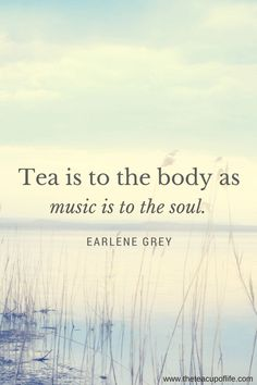 True stories Do you enjoy music during your tea time? Silence may be preferred at times but music can be used to enhance certain experiences, like a tea mediation. Consider this jazz and tea playlist next time you get steeping! Vintage Tea, Tea Quotes, Tea Time Quotes, Life Quotes, Tea And Books, Cuppa Tea, Tea Art, My Cup Of Tea, Tea Recipes