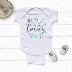 Personalised  100/% Cotton Baby Bodysuit Made To Order Application