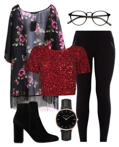 """""""Outfit of the day !"""" by shanarevival on Polyvore featuring mode, New Look, Parker, MANGO et Topshop"""