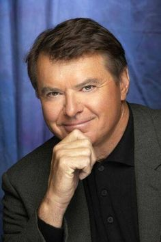 """Robert Urich. Amazing as evil husbands in """"Deadly Relations"""" (opposite Shelley Fabares and Gwyneth Paltrow) and """"Blind Faith"""" opposite Joanne Kerns. Died much too young at 55."""