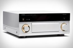 It's rare when an AV receiver looks as good as it sounds. As such, the ColorWare Yamaha Aventage Pearl Receiver is rarity in more ways than one. On the specs side, it boasts built-in Wi-Fi, support for Dolby Atmos, 9...